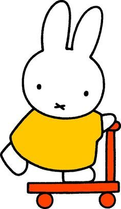 Gliding by, Miffy was acutely aware that she could slip, fall, and die at any moment; the possibility of death ever present. Book Cover Design, Book Design, Miffy, Dutch Artists, Children Images, Colour Board, Penny Black, Felt Animals, Illustrations