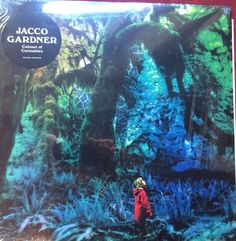 Jacco Gardner: Cabinet of curiosities. LP (Trouble in mind records 2013) The Netherlands
