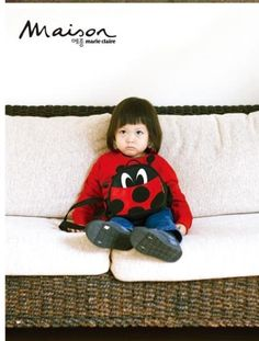 추사랑 lady bug sarang