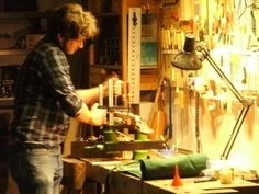 Gitarrenwerkstatt