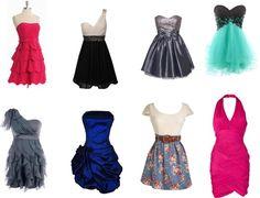 """""""all the dresses i like"""" by savannahraerybka on Polyvore"""
