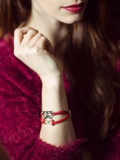 summer mode, ferragamo jewels, laura manfredi, bracelets