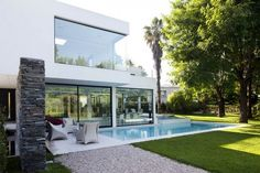 The Beautiful Carrara House in Buenos Aires 2 -