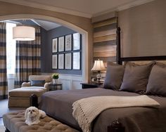 Bedroom Bedroom Seating Areas Design, Pictures, Remodel, Decor and Ideas - page 12