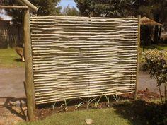 Claustra pare vue bois am nagement du jardin botanic claustras et s parations exterieuress - Brise vue jardin bois creteil ...