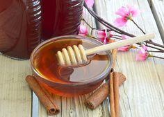 Cura con miel y canela � Beneficios y c�mo aprovecharla.