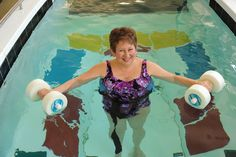 Keep your joints happy and stress free with a water workout. See some exercises here: http://www.swimex.com/about/multi-purpose/aquatic-exercise.php #aquaticexercise #therapypool #waterworkout #jointtherapy