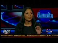 Feminist Confuses Fox News Host By Suggesting That We Teach Men To Not Attack Women