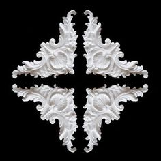 stuck ornamente royal classics stilm bel baumarkt pinterest. Black Bedroom Furniture Sets. Home Design Ideas