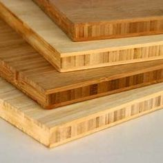 Plyboo Bamboo Plywood