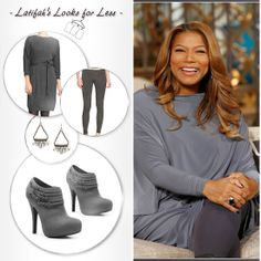 NYC Recessionista shares her picks for Latifah's Looks for Less - Week of Nov 11th - on QueenLatifah.com