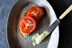 of a Little Bacon | Added by: inpatskitchen | I love tomatoes and mayo ...