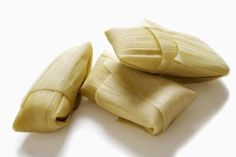 How to Heat Frozen Tamales