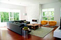 Stunning Living Room Designs