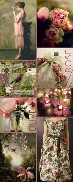34 Ideas for vintage wedding colors palette mood boards Vintage Color Schemes, Colour Schemes, Vintage Colors, Color Trends, Color Combos, Color Patterns, Vintage Pink, Mood Colors, Colours