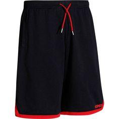 452fde2c67ceb GROUPE 7 SPORTS COLLECTIFS - Reversible homme navy rouge KIPSTA - Vêtements de  basket