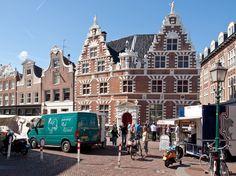 Nieuwstraat Hoorn