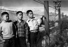 The United States apologized for locking up Japanese Americans. Have we learned nothing?