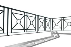 Interior Balcony Railings With Cathedral Ceiling Design . Stairs: Modern Stair Railing For Cool Interior Staircase . Wrought Iron Porch Railings, Front Porch Railings, Patio Railing, Balcony Railing Design, Metal Railings, Wrought Iron Fences, Stair Design, Railing Ideas, Modern Stair Railing