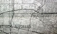 The Fake Places Cartographers Used to Trap Copyright Thieves