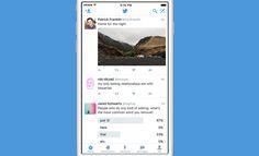 .@franzrusso: Twitter ha rilasciato un nuova funzionalità, per Android e iOS, che facilita la condivisione dei tweet direttamente in DM.
