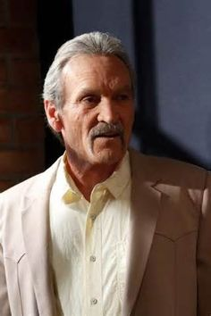 NCIS Muse Watson as Mike Franks