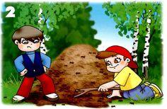 ničiť mravenisko