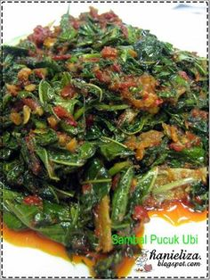 Simple recipes prepared with love. specially dedicated to my dearest family and friends. Vegetable Dishes, Vegetable Recipes, Vegetarian Recipes, Cooking Recipes, Cooking Time, Malaysian Cuisine, Malaysian Food, Sambal Recipe, Malay Food