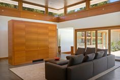 Wheeler Residence by William Duff Architects | HomeDSGN, a daily source for inspiration and fresh ideas on interior design and home decoration.