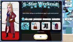 Weekend Event 1/8/2016