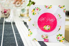 Craft A Doodle Doo: The Freebie Jubilee//Probably the Prettiest Floral Printable Party Invites!