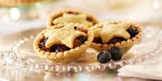 Blueberry mincemeat tarts quick to bake when company drops in over holidays | canada.com