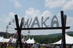 Wakarusa, Mulberry Mt. Arkansas
