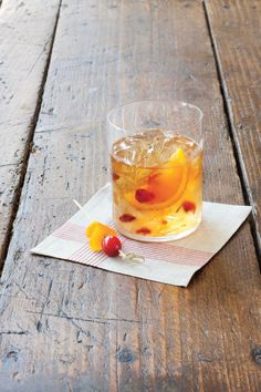Show off a classic Southern staple at your next party with these satisfying bourbon cocktails. If we had to pick a house beverage for the South, it would likely be a bourbon cocktail. This Kentucky-born spirit is a Southern signature that has made a huge resurgence in the past decade. Now, the old-fashioned is getting new-fashioned makeovers in bars across the South, and there are entire menus devoted to bourbon cocktails. What's the best way to drink bourbon? We like it on the rocks or…