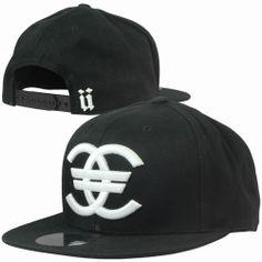 nouvelle collection printemps été 2014 casquette Unkut - Euro Cap Black