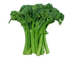 Difference between broccoli, broccoli rabe, and broccolini explained!