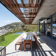 Desfrute o ar livre! A Concept inn deixa-lhe alguns exemplos para que você possa aproveitar o seu espaço exterior com a sua família e amigos. Pergunte-nos! #mobiliarioexterior #inspiração