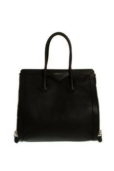 408b4125042  Givenchy Antigona zippered tote Miranda Kerr Street Style, Women s Totes,  Givenchy Antigona,