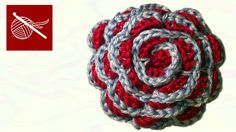 How to Make Crochet Flower Essence Crochet Geek