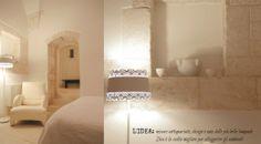 casa d'autore b&b A Casa di Ro   Interior design and style…