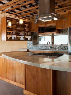 kitchen by Palo Santo Designs LLC http://www.houzz.com/photos/1288974/Contemporary-Kitchen-contemporary-kitchen-albuquerque