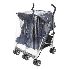 Maclaren Denim Twin Triumph Stroller Indigo >>> Check this awesome product by going to the link at the image. (This is an affiliate link) Double Strollers, Baby Strollers, Newborn Twins, Twin Babies, Twin Pram, Best Prams, Best Lightweight Stroller, Accessories