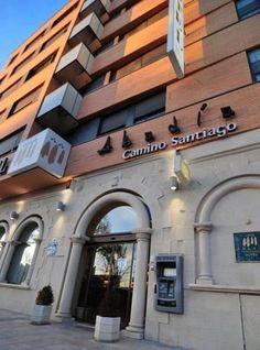 HOTEL ABADIA *** (Burgos). Cerraduras de proximidad para El Hotel Abadía de Burgos, el hotel dispone de 3 estrellas y todas las comodidades necesarias para que la estancia en la ciudad de Burgos sea inolvidable. Dispone de modernas estancias exteriores con Wifi, algunas con bañera hidromasaje y desayuno bufé en su cafetería. La pasión por la Hostelería, la filosofía de trabajo y el respeto hacia el cliente que demuestran sus propietarios es envidiable.