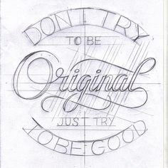 Art drawings quotes hand lettering New Ideas Calligraphy Letters, Typography Letters, Graphic Design Typography, Lettering Design, Caligraphy, Typography Inspiration, Graphic Design Inspiration, Sketch Inspiration, Schrift Tattoos