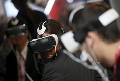 Add Virtual Reality to your wish list    Oculus Rift, Magic Leap, and the Future of Reality-Skewing Wearables - The Atlantic