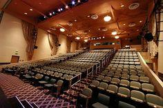 Colony Theatre Seating Miami Beach Convention Center