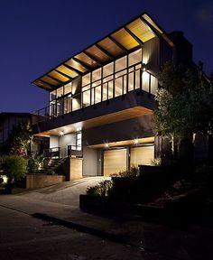 #House #Exterior