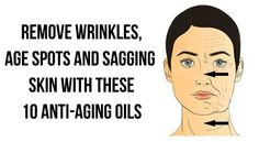 Saggin Skin Remedies 10 best anti-aging oils for younger looking skin The inevitable aging process is hard on the skin. Problems like fine lines, wrinkles, and sagging skin start to appear as the skin's natural oil pro… Best Anti Aging Creams, Anti Aging Tips, Anti Aging Skin Care, Natural Skin Care, Natural Oils, Natural Beauty, Natural Healing, Essential Oils For Skin, Anti Aging Treatments