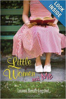 Little Women and Me: Lauren Baratz-Logsted: