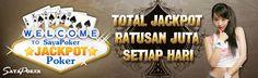 SayaPoker.com Agen Judi Poker dan Domino Online Terpercaya Indonesia UPDATE!